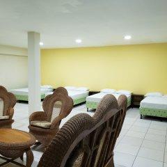 Hotel el Dorado спа