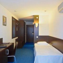 Гостиница Турист комната для гостей фото 9