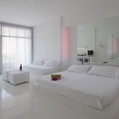 Su & Aqualand Турция, Анталья - 13 отзывов об отеле, цены и фото номеров - забронировать отель Su & Aqualand онлайн комната для гостей