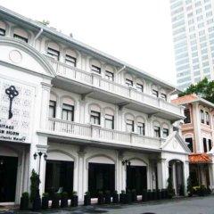 Отель Heritage Baan Silom Бангкок фото 3