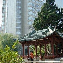 Отель Grand Millennium HongQiao Shanghai фото 9
