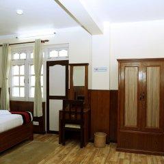 Отель Green Eco Resort Непал, Катманду - отзывы, цены и фото номеров - забронировать отель Green Eco Resort онлайн удобства в номере