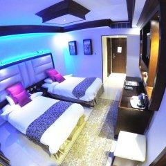 Отель Petra Sella Hotel Иордания, Вади-Муса - отзывы, цены и фото номеров - забронировать отель Petra Sella Hotel онлайн спа фото 6