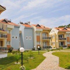 Апартаменты Hisar Garden Apartments Олудениз фото 5
