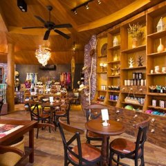 Отель Koh Tao Cabana Resort развлечения