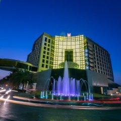 Отель Grand Millennium Muscat фото 4