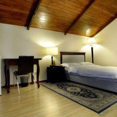 Отель Байхан Бишкек удобства в номере