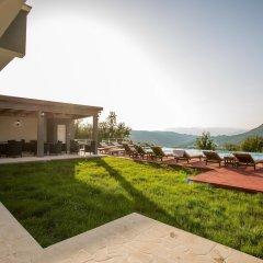 Отель Bevilacqua Apartments Черногория, Будва - отзывы, цены и фото номеров - забронировать отель Bevilacqua Apartments онлайн пляж
