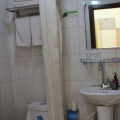Отель FX Inn Xisanqi Beijing ванная