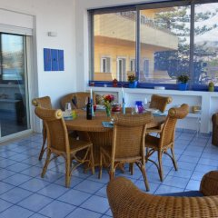 Отель Terrazza sul Mare Джардини Наксос питание фото 2