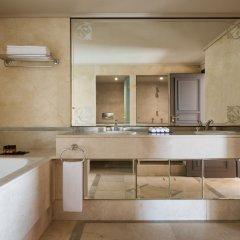Отель Movenpick Hotel & Casino Malabata Tanger Марокко, Танжер - отзывы, цены и фото номеров - забронировать отель Movenpick Hotel & Casino Malabata Tanger онлайн ванная фото 2