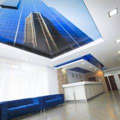 Гостиничный Комплекс Тан Уфа интерьер отеля фото 2