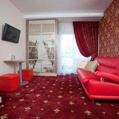 Мини-отель Вилла Лана комната для гостей фото 5