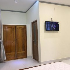 Отель Vien Duong Guest House сауна