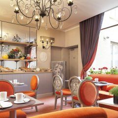 Hotel Residence Foch Париж фото 10