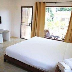 Отель Dacha Resort Phuket комната для гостей фото 2