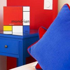 Отель Mont Dore Париж удобства в номере фото 2