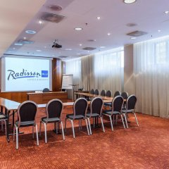Radisson Blu Royal Hotel Helsinki Хельсинки помещение для мероприятий фото 2