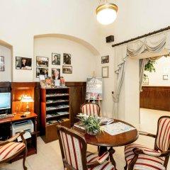 Отель Amadeus Краков комната для гостей фото 3