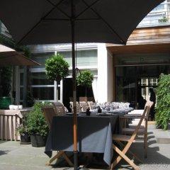 Отель de Flandre Бельгия, Гент - 2 отзыва об отеле, цены и фото номеров - забронировать отель de Flandre онлайн питание