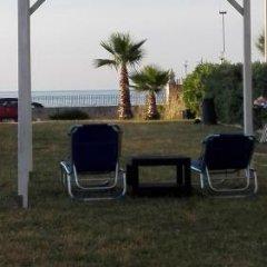 Отель Villa Longo De Bellis Бари помещение для мероприятий