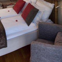 Отель Scandic Dyreparken Кристиансанд комната для гостей
