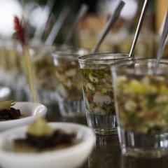 Отель Castaway Island Fiji питание фото 2