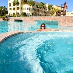 Отель Radisson Blu Tala Bay Resort, Aqaba бассейн фото 3