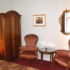 Milling Hotel Ansgar удобства в номере