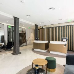 Отель DoubleTree by Hilton Madrid-Prado спа