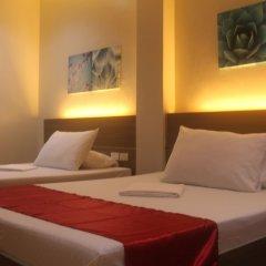 Отель Gran Prix Hotel Pasay Филиппины, Пасай - отзывы, цены и фото номеров - забронировать отель Gran Prix Hotel Pasay онлайн комната для гостей фото 5