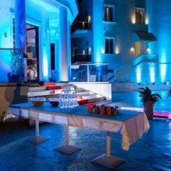 Отель Le Palazzine Hotel Албания, Влёра - отзывы, цены и фото номеров - забронировать отель Le Palazzine Hotel онлайн бассейн фото 3