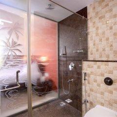 Praia Da Oura - Boutique Resort in Majorda, India from 61$, photos, reviews - zenhotels.com bathroom