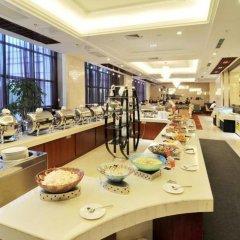 Suzhou Days Hotel питание фото 2