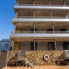 Отель Agi Torre Quimeta Apartments Испания, Курорт Росес - отзывы, цены и фото номеров - забронировать отель Agi Torre Quimeta Apartments онлайн вид на фасад