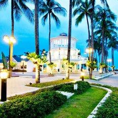 Отель Ambassador City Jomtien Inn Wing бассейн фото 2