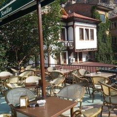 Sehrizade Konagi Турция, Амасья - отзывы, цены и фото номеров - забронировать отель Sehrizade Konagi онлайн питание фото 2