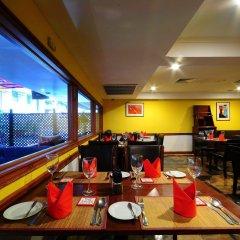 Отель Le Siam Бангкок питание фото 3