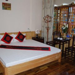Отель Sapa Cozy 2 Hotel Вьетнам, Шапа - отзывы, цены и фото номеров - забронировать отель Sapa Cozy 2 Hotel онлайн комната для гостей фото 2