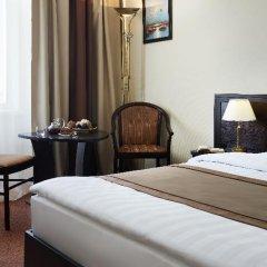 Гостиница Измайлово Гамма 3* Стандартный номер с двуспальной кроватью фото 13