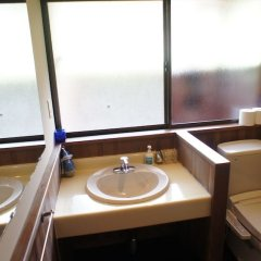 Отель Yakushima Shikinoyado Onoaida Якусима в номере