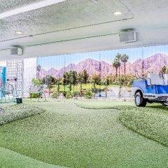 Отель The Downtowner США, Лас-Вегас - 1 отзыв об отеле, цены и фото номеров - забронировать отель The Downtowner онлайн помещение для мероприятий фото 2