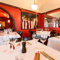 Отель Seegarten Swiss Quality Hotel Швейцария, Цюрих - 1 отзыв об отеле, цены и фото номеров - забронировать отель Seegarten Swiss Quality Hotel онлайн питание фото 2