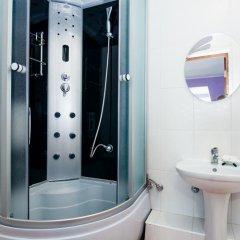 Мини-Отель Развлекательный Комплекс ВЛАДА Черкассы ванная фото 2