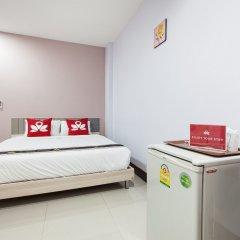 Отель ZEN Rooms Nasa Mansion сейф в номере