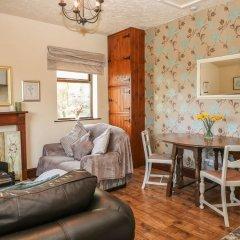 Отель The Cottage at Moseley House Farm комната для гостей фото 3