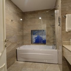 Navona Hotel ванная