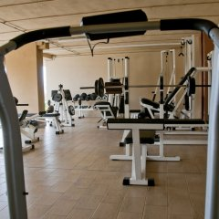 Hotel Residence Ulivi E Palme фитнесс-зал фото 4