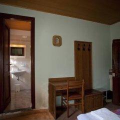 Отель Casa Madonna Del Rifugio Синалунга удобства в номере