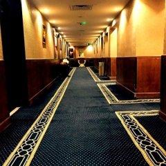 Dubai Palm Hotel интерьер отеля фото 2
